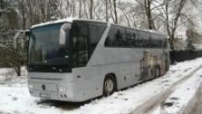 autobus 50 osób